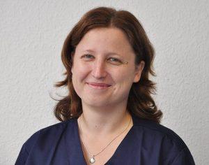Dr. Alexandra Fejes TA