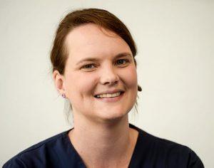 Dr. Hanna Köchling TA