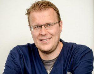 Dr. Tim Kaiser TA