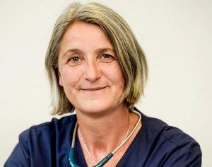 Dr. Katrin Diekhans TA
