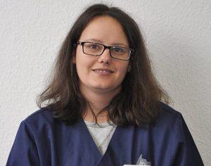 Manuela Hermanns AZ-TFA