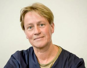Ulrike Fromme TFA